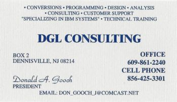 DGL Consulting